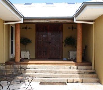 Rural Home Design Western NSW