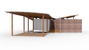 Floating Roof Design Draftsman Dubbo