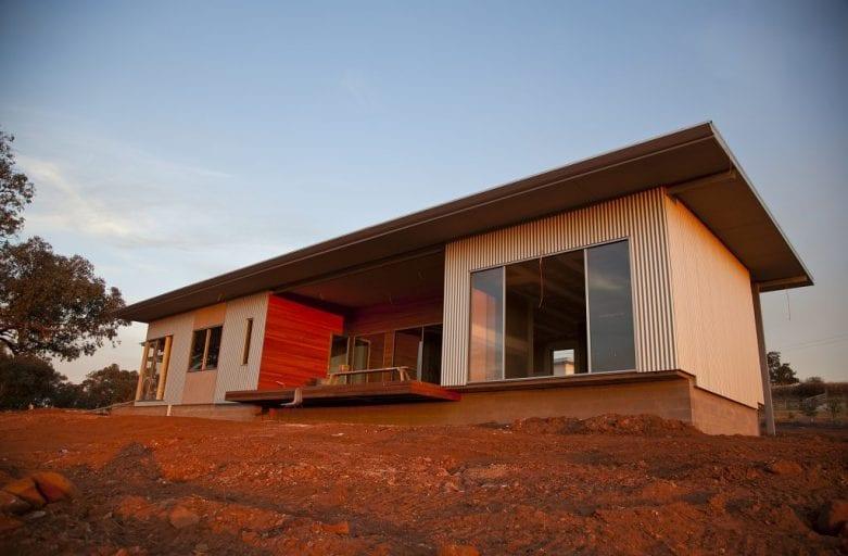 passive solar design house plans