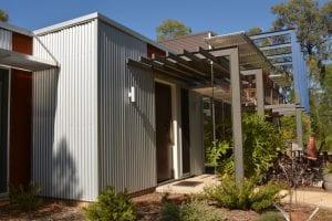 modern rural home design