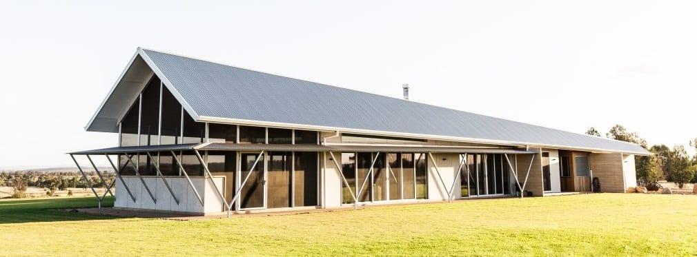 Gavin Dale Home Design